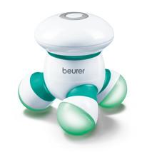 Beurer MG 16 Mini Massage grün von Beurer