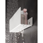 Shower shelf - Glass shelf by Keuco