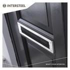 Mailbox- und Intersteel-Zugluftschutz