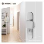 Exterior door fittings - Intersteel security fittings