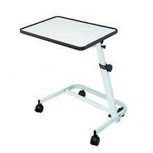 Able2 Bedside table - Bedside table tiltable