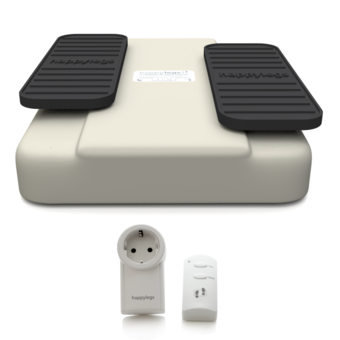 Able2 Happylegs automatic running trainer Premium (including remote control)