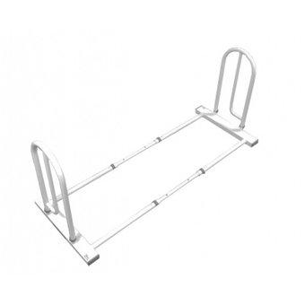 Able2 Bed bracket - Easyrail transfer bracket double