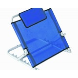 Able2 Backrest adjustable