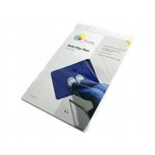 Tenura Rutschfeste Bodenmatte 60x45cm - Blau - Tenura