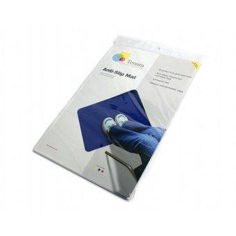 Tenura Antislip vloermat  60 x 45cm - Blauw - Tenura