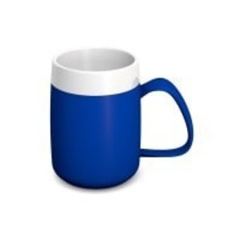 ORNAMIN Ornamin Conical Cup - size handle - Blue