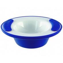 Able2 Ornamin Keeping Bowl - Weiß / Blau