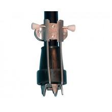 Able2 Eiskappe mit 5 Stiften für Hocker - Gehstock