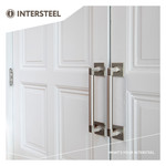 Door handle from Intersteel