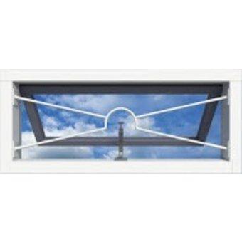 SecuBar Combi 4 barrier bar 36-95cm extendable from SecuBar