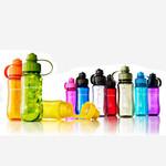 WaterTracker - Drinking bottle from Brix