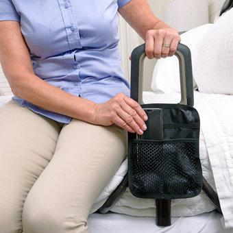 Stander PT BedCane - Bedsteun voor in- en uit bed komen