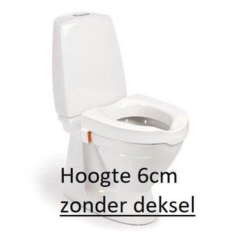 Etac R82 B.V. My-Loo toilet seat 6cm without lid - Etac