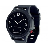 SmartWatcher Emergency call Watch Essence Standard Black - Smartwatcher
