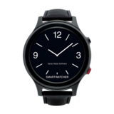 SmartWatcher Notruf Watch Essence Deluxe Black - Smartwatcher