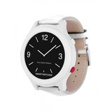 SmartWatcher Notruf Watch Essence Deluxe White - Smartwatcher