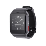 SmartWatcher Emergency call Watch Motion Black - Smartwatcher