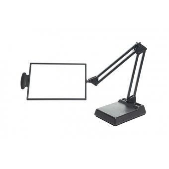 Able2 Magnifying glass on stand with rotating arm - Able2