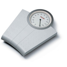 Beurer MS 50 mechanical bathroom scale analog - Beurer