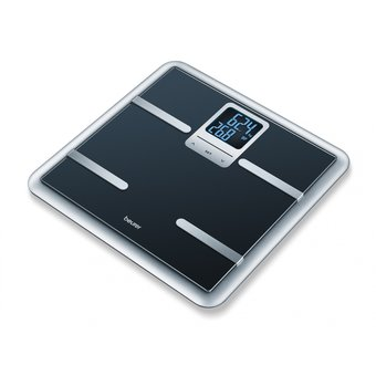 Beurer BG 40 Personal scale - Diagnostic scale - Beurer