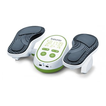 Beurer FM 250 foot massage - EMS circulation stimulator foot and lower legs - Beurer