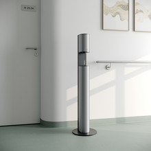 Keuco Disinfection column - battery-powered - Keuco - for Hagleitner's liquid disinfectant