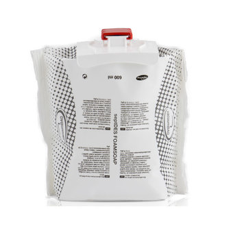 Hagleitner Disinfection foam septDes FOAMSOAP 6x 600ml - for Keuco disinfection foam dispenser