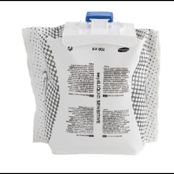 Hagleitner Disinfectant - Sept LIQUID SENSITIVE based on alcohol 2x 700ml - Keuco