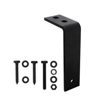 Intersteel Ceiling brackets set of 5 for sliding door system - Intersteel