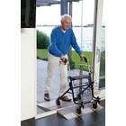 Threshold run-up, threshold help indoors