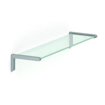 NORMBAU Glass shelf 650mm Cavere Normbau