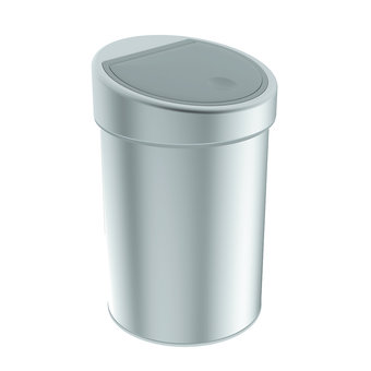 NORMBAU Waste bin 3 liters - Cavere Normbau