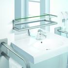 Washbasin accessories Cavere Care Normbau