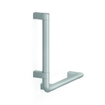NORMBAU Corner support - Support handle 400x400mm / 90 ° Cavere Normbau