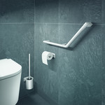 Support handles - Handles - Shower handles Cavere Care Normbau