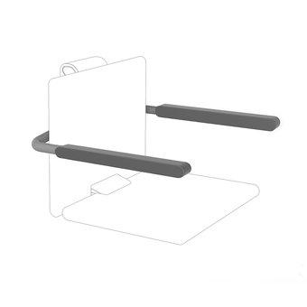 NORMBAU Cavere Armrests - for shower seat Cavere Normbau