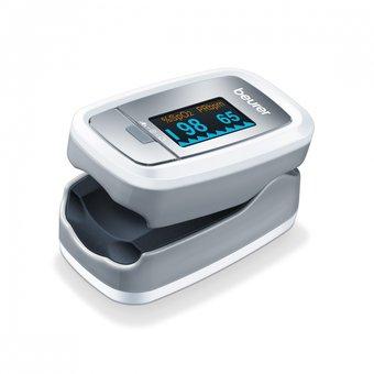 Beurer PO 30 Pulsoximeter -Saturatiemeter - Hartslagmeter van Beurer