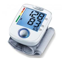 Beurer BC 44 Wrist blood pressure monitor - Beurer