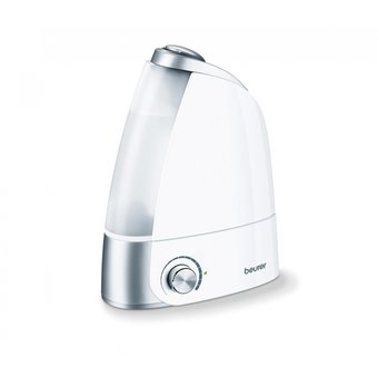Beurer LB 44 Humidifier Ultrasonic / approx. 25 m² - Beurer