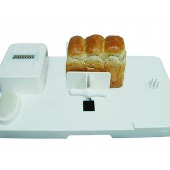 Able2 Multifunctioneel keukenwerkblad - fixeerplank