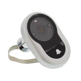 Intersteel New Component plug for the Digital door spy 2.0 Intersteel