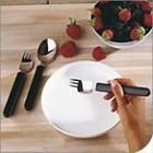 Cutlery Light / Light cutlery combined from Etac