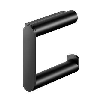 Keuco Toilet paper roll holder open shape Plan Black Keuco