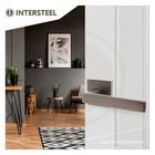 Hera Door handle from Intersteel