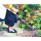 Gartengeräte Spezialstiel - langer Stiel