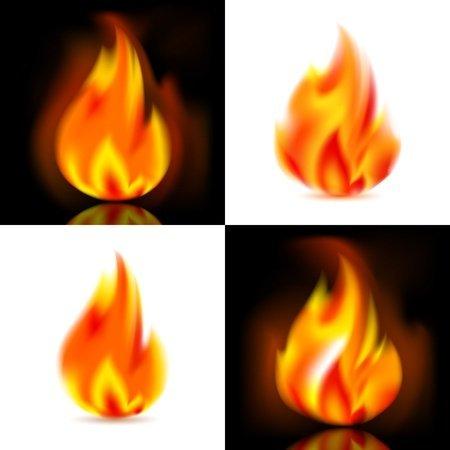 Gebruik geen blusdekens voor frituurbranden