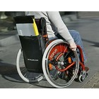 HomeCare Innovation Draagtas voor de Stepless Lite 70 - 85cm