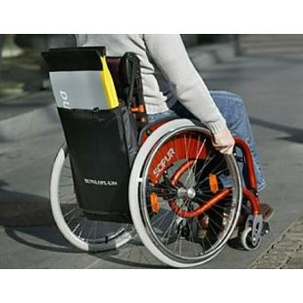 HomeCare Innovation Carrying case for the Stepless Lite 70 - 85cm