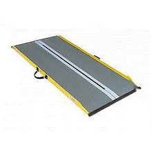 HomeCare Innovation Stepless Lite Oprijplaat 165cm